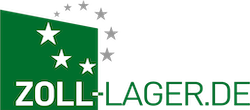 Zoll Lager Logo